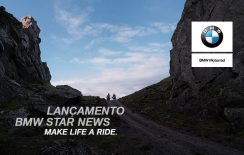 Lançamento na STAR NEWS