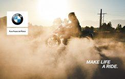 Lançamento BMW G 310 GS na Star News – Curitiba